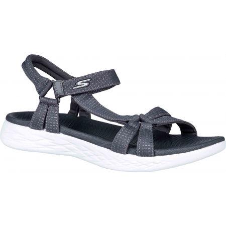 Skechers ON-THE-GO 600 - Dámské sandály
