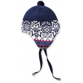 Kama USI MERINO - Dětská zimní čepice