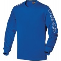 Lotto T-SHIRT LS ZENIT PL JR