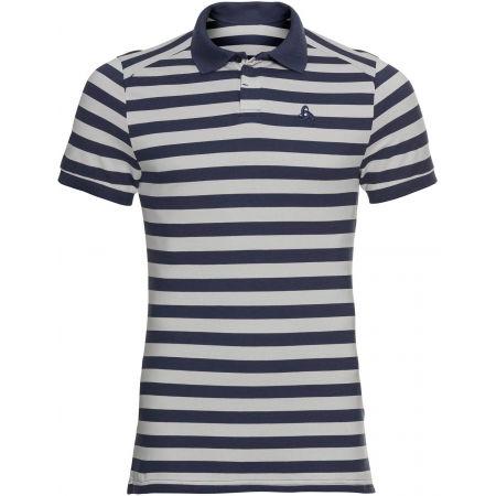 Pánské tričko - Odlo MEN'S T-SHIRT POLO S/S CONCORD - 1