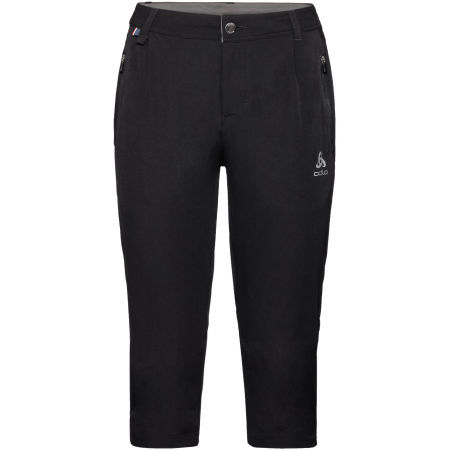 Dámské kalhoty - Odlo WOMEN'S PANTS 3/4 KOYA CERAMICOOL - 1