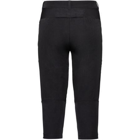 Dámské kalhoty - Odlo WOMEN'S PANTS 3/4 KOYA CERAMICOOL - 2