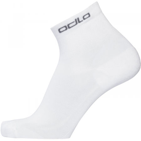 Odlo SOCKS ACTIVE QUARTER 2 PACK - Unisex ponožky
