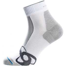 Odlo SOCKS LIGHT QUARTER - Unisex ponožky