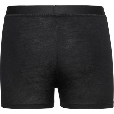 Pánské spodní prádlo - Odlo SUW MEN'S BOTTOM BOXER NATURAL+ LIGHT - 2