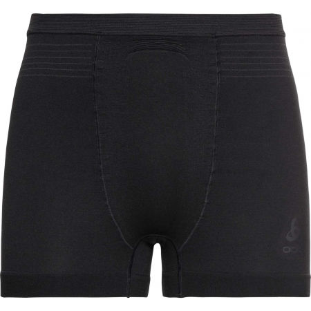 Pánské spodní prádlo - Odlo SUW MEN'S BOTTOM BOXER PERFORMANCE LIGHT - 1