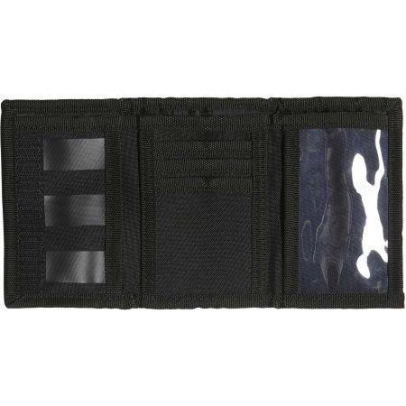 Peněženka - adidas 3S WALLET - 2