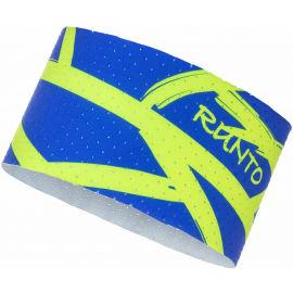 Runto WEB - Sportovní čelenka
