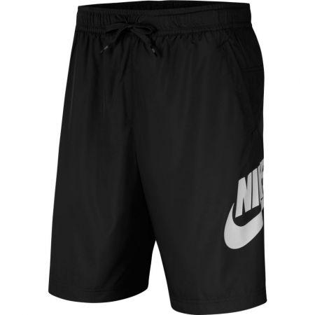 Pánské kraťasy - Nike NSW CE SHORT WVN HYBRID M - 1