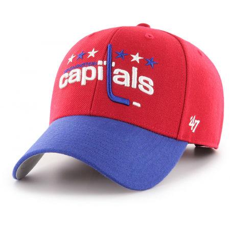 47 NHL VINTAGE WASHINGTON CAPITALS 47 MVP