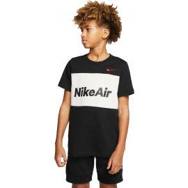 Nike NSW NIKE AIR TEE B - Chlapecké tričko