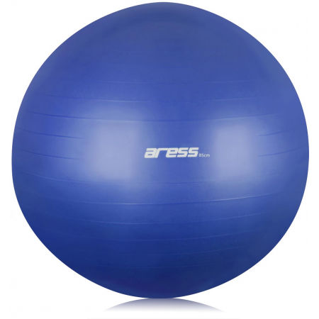 Gymnastický míč - Aress GYMNASTICKÝ MÍČ 100CM