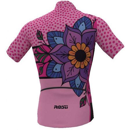 Dámský cyklistický dres - Rosti MANDALA W - 2