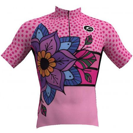 Dámský cyklistický dres - Rosti MANDALA W - 1