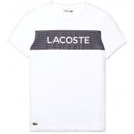 Lacoste MENS T-SHIRT - Pánské tričko