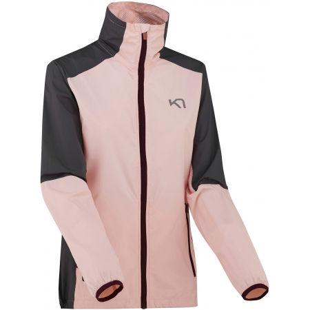 Dámská sportovní bunda - KARI TRAA NORA JACKET - 1