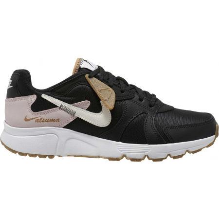 Dámské volnočasové boty - Nike ATSUMA - 1