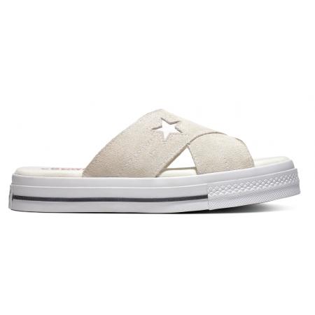 Dámské pantofle - Converse ONE STAR SANDAL