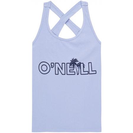 O'Neill LG LOGO TANKTOP - Dívčí tílko