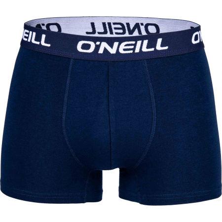 Pánské boxerky - O'Neill BOXER UNI 2PACK - 2