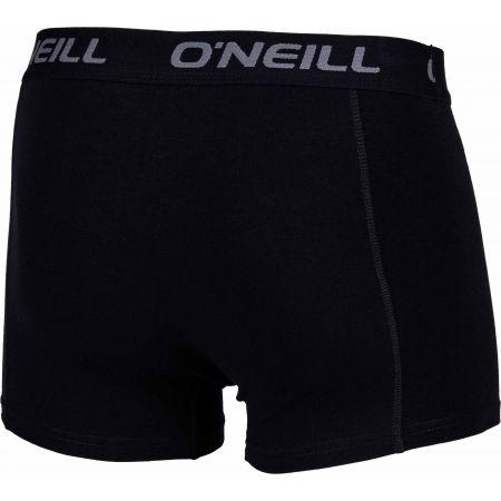 Pánské boxerky - O'Neill BOXER UNI 2PACK - 4