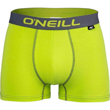 Pánské boxerky - O'Neill BOXER PLAIN 2PACK - 5