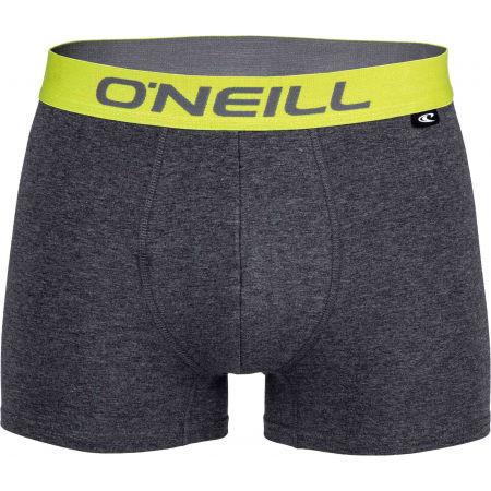 Pánské boxerky - O'Neill BOXER PLAIN 2PACK - 2