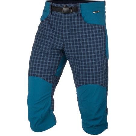 Northfinder RUDHJI - Pánské 3/4 kalhoty