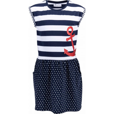 Lotto MOORIAN - Dívčí šaty