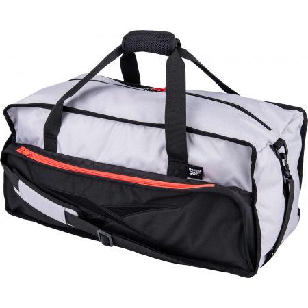Sportovní taška - Reebok TECH STYLE  GRIP - 2