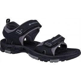 ALPINE PRO CHEZ - Pánská letní obuv