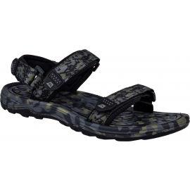 ALPINE PRO CALOS - Pánské sandály