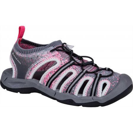 ALPINE PRO DROMA - Dámské sportovní sandály