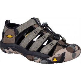 Keen NEWPORT H2 - Dětské sandály