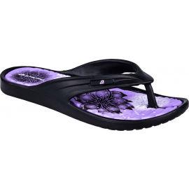 ALPINE PRO GLATIRA - Dámská letní obuv