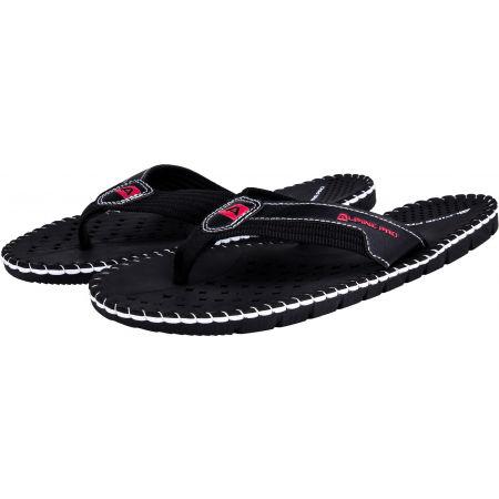 Pánská letní obuv - ALPINE PRO SUNSPOT - 2