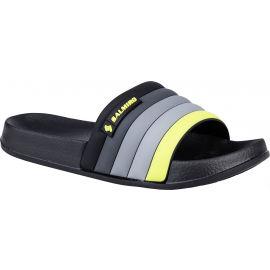 Salmiro ZIPTOP - Dětské pantofle