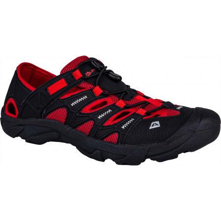 ALPINE PRO VEMOS - Pánská letní obuv