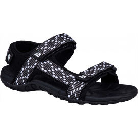 ALPINE PRO LAUN - Dámská letní obuv