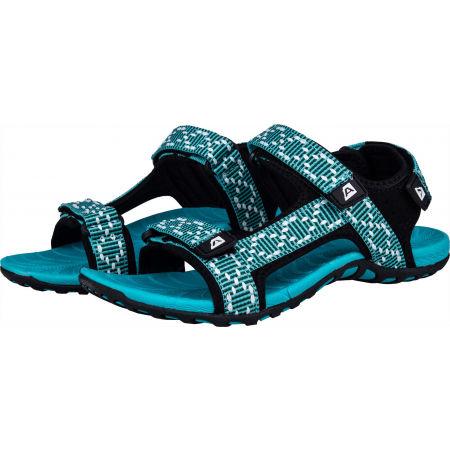 Dámské sandály - ALPINE PRO LAUN - 2