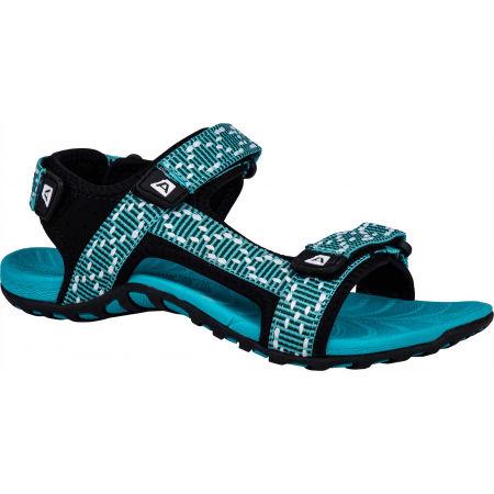 Dámské sandály - ALPINE PRO LAUN - 1