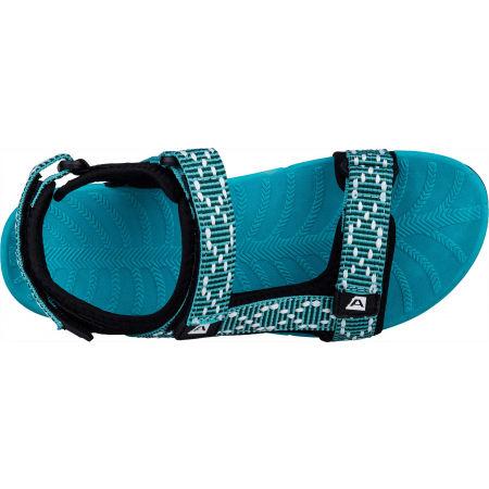Dámské sandály - ALPINE PRO LAUN - 5