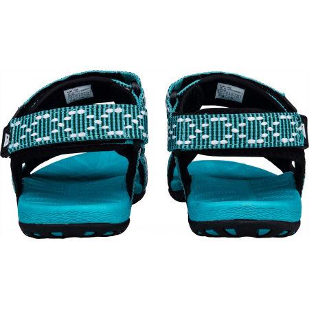 Dámské sandály - ALPINE PRO LAUN - 7