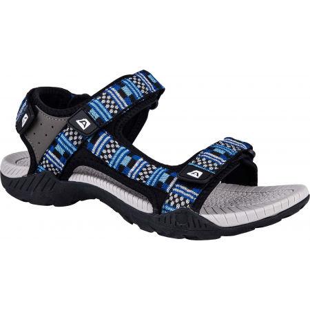 ALPINE PRO LAUN - Pánská letní obuv