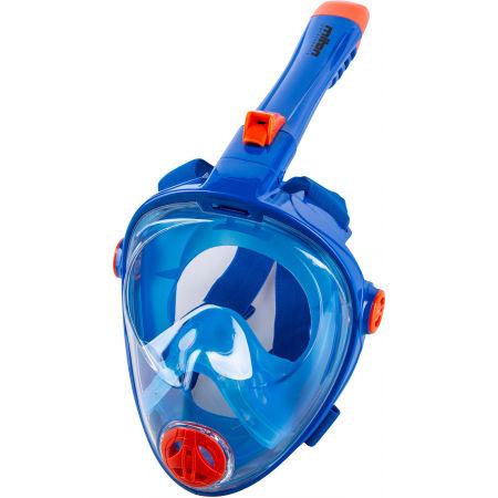 Miton UTILA 2 - Juniorská šnorchlovací maska