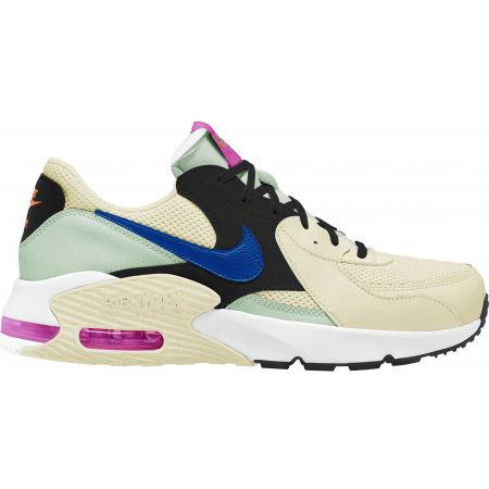 Dámská volnočasová obuv - Nike AIR MAX EXCEE - 1