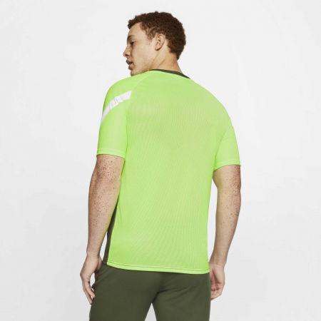 Pánské fotbalové tričko - Nike DRY ACD TOP SS GX FP M - 2