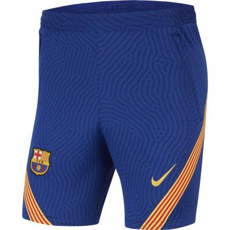 Nike FCB M NK DRY STRK SHORT KZ - Pánské fotbalové šortky