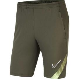 Nike DRY ACD M18 SHORT M - Pánské fotbalové šortky