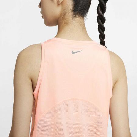 Dámské běžecké tílko - Nike MILER TANK W - 7